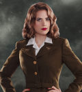 HAYLEY ATWELL Not Returning For Captain America Sequel? - TOMORROW'S NEWS - The Latest Entertainment News Today!