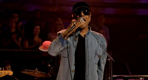 Bobby Womack Suffering From Alzheimers! - TOMORROW'S NEWS - The Latest Entertainment News Today!