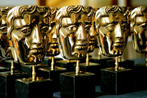 EE BAFTA FILM AWARDS NOMINEES - TOMORROW'S NEWS - The Latest Entertainment News Today!