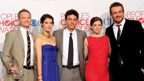 HOW I MET YOUR MOTHER Season Nine Will Be The Last! - TOMORROW'S NEWS - The Latest Entertainment News Today!