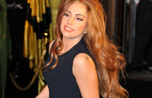 Is Lady Gaga Now Offering A Mental Health Counselling Service? - TOMORROW'S NEWS - The Latest Entertainment News Today!
