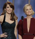 Tina Fey and Amy Poehler Present The 2013 GOLDEN GLOBES - TOMORROW'S NEWS - The Latest Entertainment News Today!