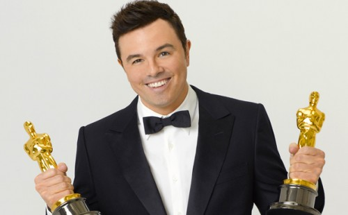 SETH MACFARLANE Hosts The OSCARS 2013 Ceremony. See The FULL WINNERS LIST Here! - TOMORROW'S NEWS - The Latest Entertainment News Today!