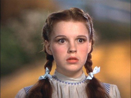 No Dorothy Gale In OZ Sequel? - TOMORROW'S NEWS - The Latest Entertainment News Today!