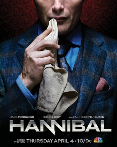 HANNIBAL - NBC TV Series 2013 - TOMORROW'S NEWS, The Latest Entertainment News Today!