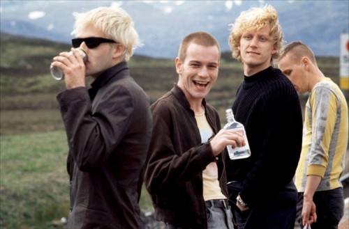 DANNY BOYLE To Film TRAINSPOTTING Sequel, To Be Released In 2016! - TOMORROW'S NEWS - The Latest Entertainment News Today!