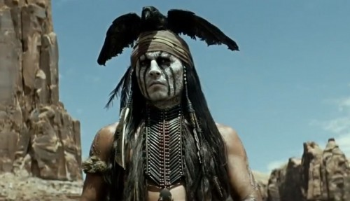 Watch The Final Trailer for DISNEY's THE LONE RANGER! - TOMORROW'S NEWS - The Latest Entertainment News Today!