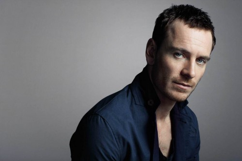 MICHAEL FASSBENDER TO STAR AS MACBETH! - TOMORROW'S NEWS - The Latest Entertainment News Today!