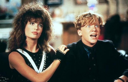 WEIRD SCIENCE Set for a Remake? - TOMORROW'S NEWS - The Latest Entertainment News Today!