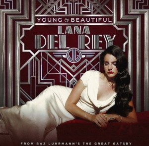 LANA DEL REY Releases YOUNG AND BEAUTIFUL - Theme Song From BAZ LURHMANN's THE GREAT GATSBY! - TOMORROW'S NEWS - The Latest Entertainment News Today!