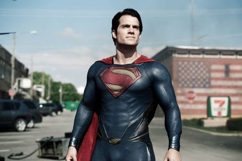 Man of Steel-Review - TOMORROW'S NEWS - The Latest Entertainment News Today!