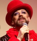 BOY GEORGE New UK Tour 2013 - TOMORROW'S NEWS - The Latest Entertainment News Today!