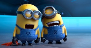 DESPICABLE ME 2  - Film review - TOMORROW'S NEWS - The Latest Entertainment News Today!