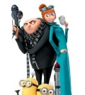 Read the DESPICABLE ME 2 Review on TOMORROW'S NEWS - The Latest Entertainment News Today!