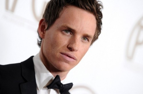 EDDIE REDMAYNE To Star As STEPHEN HAWKING In New Biopic! - TOMORROW'S NEWS - The Latest Entertainment News Today!