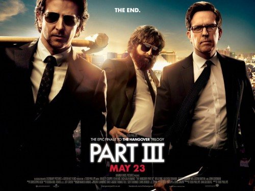 Read THE HANGOVER 3 Review here! - TOMORROW'S NEWS - The Latest Entertainment News Today!
