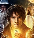 THE HOBBIT-The DESOLATION OF SMAUG - Watch the Teaser Trailer Here! TOMORROW'S NEWS - The Latest Entertainment News Today!