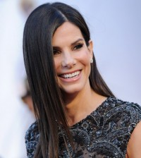SANDRA BULLOCK To Star As MISS HANNIGAN In ANNIE Remake? - TOMORROW'S NEWS - The Latest Entertainment News Today!