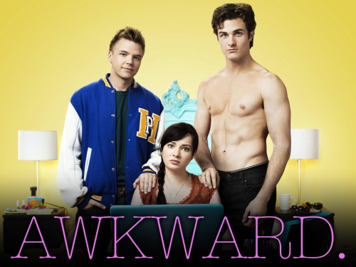 AWKWARD Season 3 - TV Review! Read the latest AWKWARD TV series review. TOMORROW'S NEWS - The Latest Entertainment News Today!