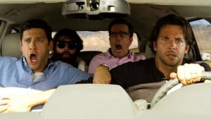 THE HANGOVER 3 Movie Review - TOMORROW'S NEWS - The Latest Entertainment News Today!