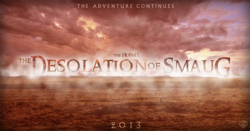 Watch THE HOBBIT: THE DESOLATION OF SMAUG Teaser Trailer! - TOMORROW'S NEWS - The Latest Entertainment News Today!