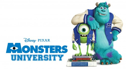 MONSTERS UNIVERSITY - Movie Review! TOMORROW'S NEWS - The Latest Entertainment News Today!