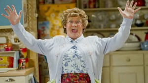 Mrs Brown's Boys - BBC - TV Comedy - TOMORROW'S NEWS - The Latest Entertainment News Today!