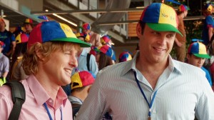 OWEN WILSON and VINCE VAUGHN In THE INTERNSHIP - FILM REVIEW! - TOMORROW'S NEWS - The Latest Entertainment News Today!