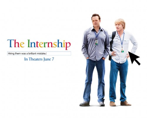 THE INTERNSHIP, Vince Vaughn Owen Wilson - Film Review! - TOMORROW'S NEWS - The Latest Entertainment News Today!