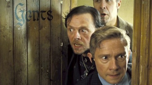 THE WORLD'S END - MOVIE Review! - TOMORROW'S NEWS - The Latest Entertainment News Today!