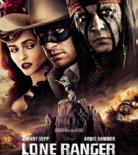 The Lone Ranger - FILM REVIEW. TOMORROW'S NEWS - The Latest Entertainment News Today!