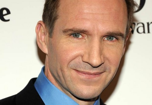RALPH FIENNES To Star In MY FAIR LADY Broadway Show? - TOMORROW'S NEWS - The Latest Entertainment News Today!