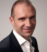 RALPH FIENNES To Star In Broadway MY FAIR LADY Show? - TOMORROW'S NEWS - The Latest Entertainment News Today!