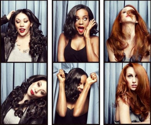 Mutya Keisha Siobhan - New Single FLATLINE! - TOMORROW'S NEWS - The Latest Entertainment News Today!