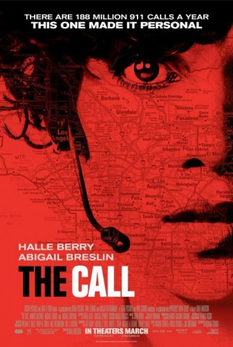 THE CALL - MOVIE Review! - TOMORROW'S NEWS - The Latest Entertainment News Today!