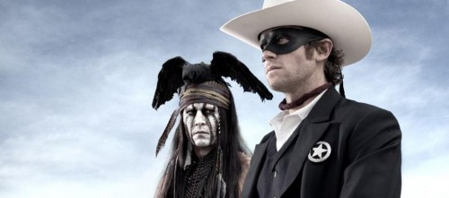 The Lone Ranger - MOVIE REVIEW. TOMORROW'S NEWS - The Latest Entertainment News Today!