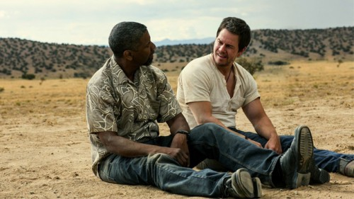 2 GUNS - Film Review! TOMORROW'S NEWS - The Latest Entertainment News Today!