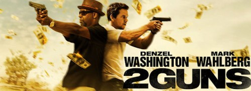 2 GUNS - Movie Review! TOMORROW'S NEWS - The Latest Entertainment News Today!
