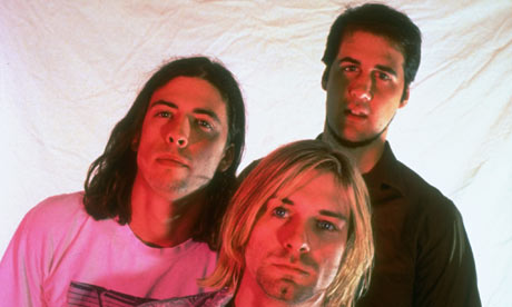 DAVE GROHL On NIRVANA! TOMORROW'S NEWS - The Latest Entertainment News Today!