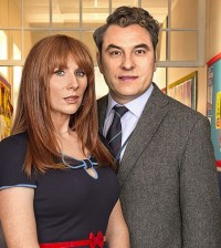 BIG SCHOOL - BBC ONE - TV Review! TOMORROW'S NEWS - The Latest Entertainment News Today!