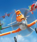 Disney's PLANES 3D - Movie Review! TOMORROW'S NEWS - The Latest Entertainment News Today!