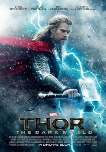 Thor - The Dark World - Full Trailer!