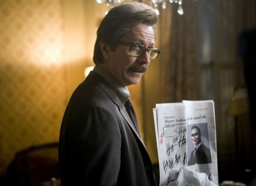Detective James Gordon - GOTHAM - New TV Series on FOX TV! - TOMORROW'S NEWS - The Latest Entertainment News Today!