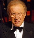 SIR DAVID FROST - RIP! TOMORROW'S NEWS - The Latest Entertainment News Today!