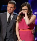 ABI ALTON On X FACTOR 2013 - TOMORROW'S NEWS - The Latest Entertainment News Today!