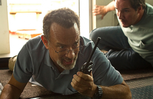 Read all about CAPTAIN PHILLIPS - Movie Reviews! TOMORROW'S NEWS - The Latest Entertainment News Today!