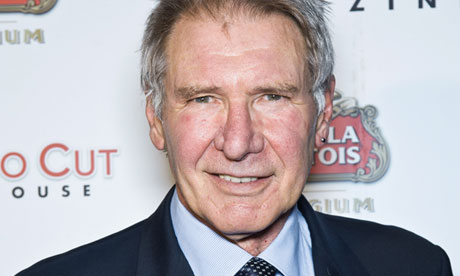 HARRISON FORD Says Tom Clancy Wasn't Happy With JACK RYAN Movies!  TOMORROW'S NEWS - The Latest Entertainment News Today!