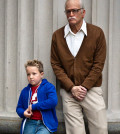 JACKASS Presents BAD GRANDPA - Film Review! TOMORROW'S NEWS - The Latest Entertainment News Today!