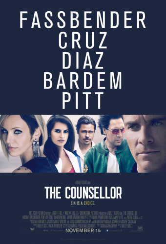 Read The Counselor Movie Review on TOMORROW'S NEWS - The Latest Entertainment News Today!