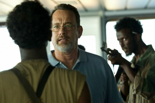 CAPTAIN PHILLIPS - FILM REVIEW! See what we thought of CAPTAIN PHILLIPS - Starring TOM HANKS! TOMORROW'S NEWS - The Latest Entertainment News Today!